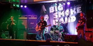 Big Smoke Full Show